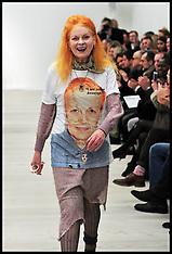 FEB 17 2013 Vivienne Westwood Autumn