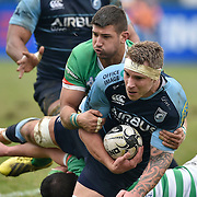 20160213 Rugby , Guinness PRO12 : Benetton Treviso vs Cardiff Blues