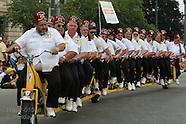 10: CIRCUS PARADE SHRINERS