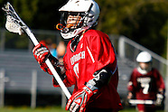 Lacrosse 2010 Salamanca Modified Lacrosse vs Eden