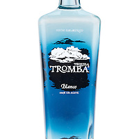 Tequila Tromba Blanco -- Image originally appeared in the Tequila Matchmaker: http://tequilamatchmaker.com