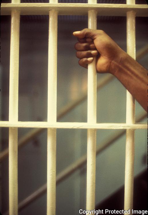 prisoner in Georgie, USA