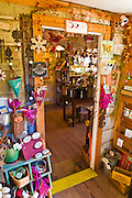 Heart's Ease garden and gift shop, Cambria, California