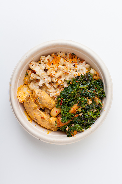 Veggie Bowl from Dig Inn ($10.01)