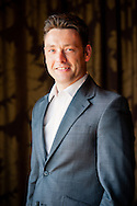 Business portraits of David Hollingsworth by Ioan Said Cheshire Photographer