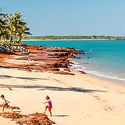 Territory Beaches
