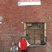 Tepito, Distrito Federal, Mexico, America