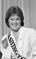 Caitriona Swiger the Washington DC Rose, circa August 1985 (Part of the Independent Newspapers Ireland/NLI Collection).