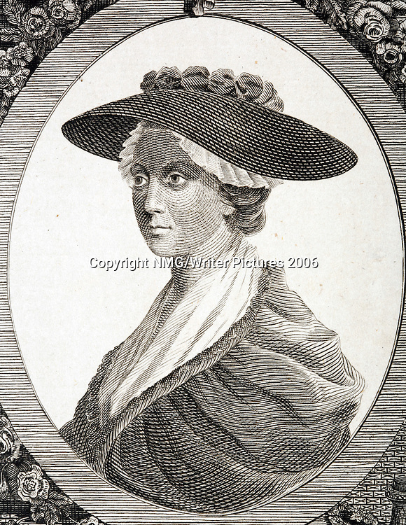 Anne Bristol Yearsley (18th C)<br />