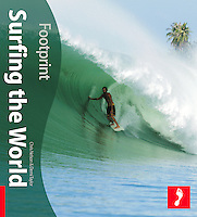 Footprint Surfing the World guidebook cover