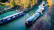 Canals and British waterways