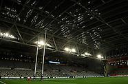 Dunedin, Rugby - Highlanders V Bulls 11 April 2014