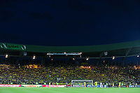 Illustration Stade de la BEAUJOIRE - 03.05.2015 - Nantes / Paris Saint Germain - 35eme journee de Ligue 1<br /> Photo : Vincent Michel / Icon Sport