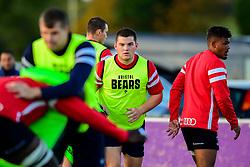 George Van Klaveren - Mandatory by-line: Ryan Hiscott/JMP - 24/09/2018 - RUGBY - Clifton RFC - Bristol, England - Bristol Bears United v Saracens Storm - Premiership Rugby Shield