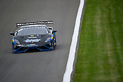 June 25 - 27, 2015: Lamborghini Super Trofeo Round 2-3, Watkins Glen NY. #23 Bryan Hixon, STR, Mitchum Motorsports, Lamborghini of Chicago, Lamborghini Gallardo LP570-4
