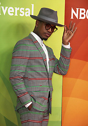 NBCUniversal Summer Press Day at Universal Studios in Universal City, California on 5/2/18. 02 May 2018 Pictured: Ne-Yo. Photo credit: River / MEGA TheMegaAgency.com +1 888 505 6342