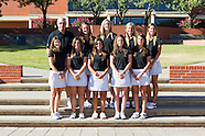 OC Women's Golf Team and Individuals - 2013-14 Season