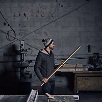 Flintlock Design Company's Joe Reynolds