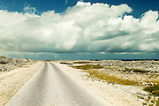 Coastal Road around Bonaire, N.A.