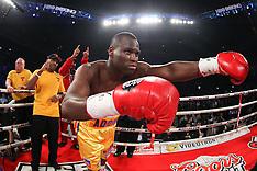 November 30, 2013: Adonis Stevenson vs Tony Bellew
