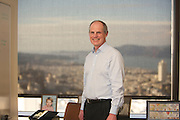 McKinsey San Francisco Office environmental headshots