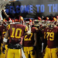 Football | USC @ UCLA | 2nd Half