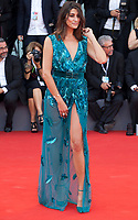 Elisa Isoardi at the First Man Premiere, Opening Ceremony and Lifetime Achievement Award To Vanessa Redgrave at the 75th Venice Film Festival, Sala Grande on Wednesday 29th August 2018, Venice Lido, Italy.