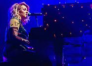 Grace Davies at  The X-Factor Tour 2018