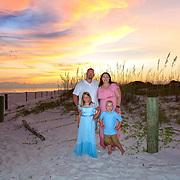 McDade Family Beach Photos