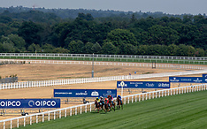 King George Day Weekend Friday - Ascot Racecourse - 27 July 2018
