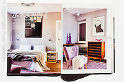 Professional interior photography by Piotr Gesicki publication in Elle Decoration