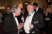 GUY SINER; STEVEN TURNER, The 20th Russian Summer Ball, Lancaster House, Proceeds from the event will benefit The Romanov Fund for RussiaLondon. 20 June 2015