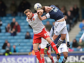Millwall v Sheffield United