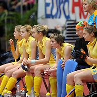 Finale Ukraine v Spain
