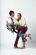 Backpacker Youth Travel - Couple