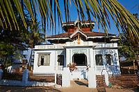 Myanmar (ex Birmanie), Province de Mon, Mawlamyine (Moulmein), Paya Mahamuni // Myanmar (Burma), Mon state, Mawlamyine (Moulmein), Mahamuni Paya