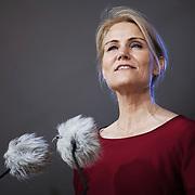 Helle Thorning-Schmidt, Danmark's statsminister taler til abningen af Folkemødet 2014