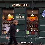 Jarndyce Antiquarian Booksellers, London