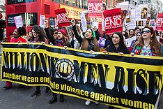 2019-03-09 Million Women Rise