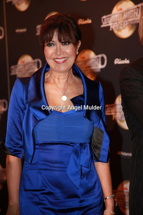 Premiere Saturday Night Fever 17 februari 2012