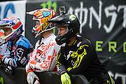 2013 AMA Supercross Series.Anaheim, California..February 2, 2013