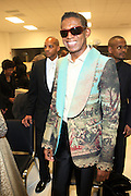 b. Michaels at The Official unveiling of the new state of the art Cicely L. Tyson Community School of Performing and Fine Arts on October 24, 2009 in East Orange, New Jersey