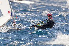 2016 ISAF SWC | Laser Radial | Day 1