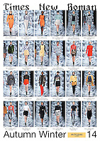 Antipodium LFW - In House<br />