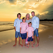 Chadd Family Beach Photos