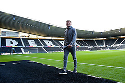 Taylor Moore of Bristol City arrives at Pride Park for the Sky Bet Championship fixture against Derby County  - Mandatory by-line: Robbie Stephenson/JMP - 20/08/2019 - FOOTBALL - Pride Park Stadium - Derby, England - Derby County v Bristol City - Sky Bet Championship