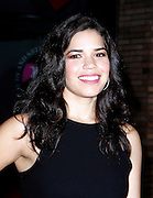 America Ferrera attends the 23rd Annual Glamour Magazine Women of the Year Awards at Carnegie Hall in New York City, New York on November 11, 2013.
