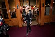 LADY GABRIELA CALTHORPE, CIRQUE DU SOLEIL LONDON PREMIERE OF VAREKAI. Royal albert Hall. 5 January 2009