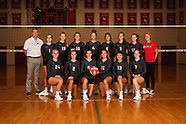 2018-19 King's High School Volleyball