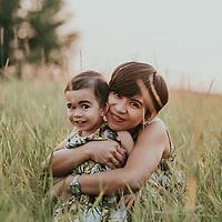 Marilene & Baby Elle Fave